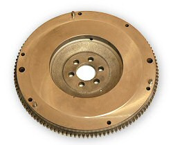 Karakteristik Fly Wheel