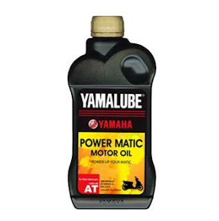 Harga Yamalube Power Matic