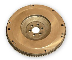Fly wheel (roda gila)