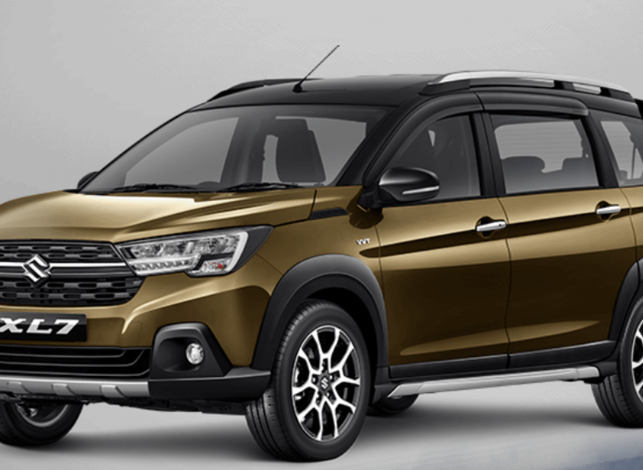 review mobil suzuki xl7